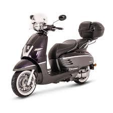 peugeot purple peugeot django allure 50cc blackcurrant peugeot scooters uk