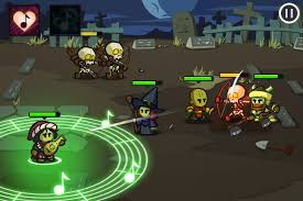 battleheart apk battleheart developer mobile returns to android with dungeon