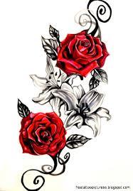 all tattoo design roses tatoo