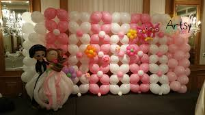 wedding backdrop singapore wedding balloon decoration 3 singapore balloon decoration