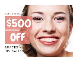 braces invisalign 500 season bunker hill dentistry