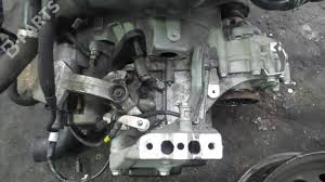 manual gearbox vw golf vi 5k1 1 6 tdi 32174