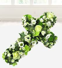 Traditional Funeral Flower - funeral flowers free chocolates prestige flowers