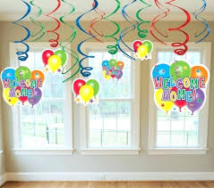 baby boy welcome home decorations baby home decor baby shower home decorations sintowin