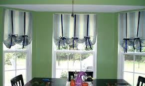 kitchen bay window curtain ideas large kitchen window curtain ideas kitchen bay window curtain ideas