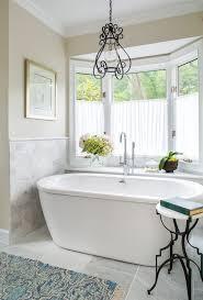 Bathroom Window Decorating Ideas Traditional Bathroom Bay Window Ideas With Tile In Find Best