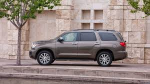 lexus of cerritos body shop used 2017 toyota sequoia suv pricing for sale edmunds