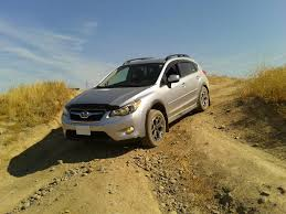 subaru xv crosstrek lifted subaru xv off road pictures thread crosstrek