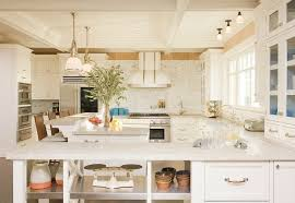 island peninsula kitchen kitchen peninsula shelving contemporary kitchen ali schwarz