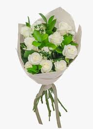 lovely white great value bouquets