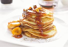 pancake recipes from around the world food