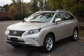lexus rx 350 mpg 2014 2014 lexus rx 350 awd premium in overland park ks kansas city
