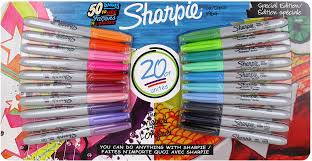 target sharpie pack black friday ebay sharpie permanent markers 20 count pack only 7 99 money