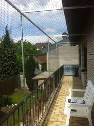 katzennetze balkon katzennetz in elsdorf angebracht katzennetze nrw der
