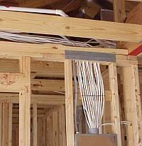 7a mechanicals part 2 plumbing electrical etc pictures of a