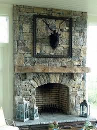 stone fireplace shelf u2013 home improvement 2017 stacked stone