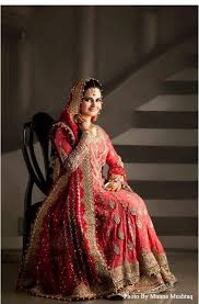 pakistani wedding dresses 2017 pictures