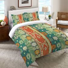 duvet covers and shams