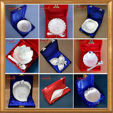 indian wedding favors from india hexagonal silver plated bowl indian wedding favor wholesale return