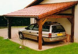 tettoia auto legno tettoia per posto auto in legno tutti i produttori design e