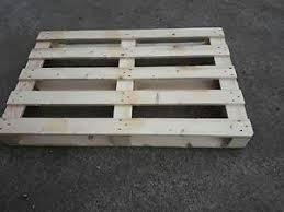 pedana pallet nuovo bancale in legno 120x80 pedana pallet modello b3 5 liste mm