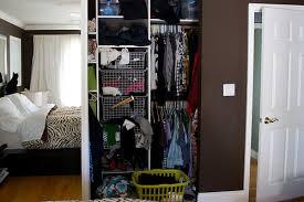 project organize closet completed shutterbean