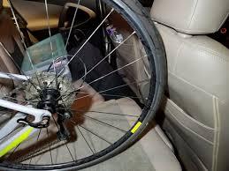 Ford Escape Bike Rack - interior bike rack for rav4 6 steps with pictures