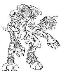 lego bionicle coloring pages bionicle coloring pages drawing 2285