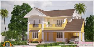 kerala home design 1600 sq feet yellow home design jpg 1600 800 ben2 pinterest indian