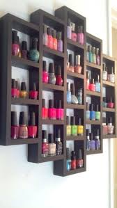 20 amazing and simple nail best 25 nail polish storage ideas on pinterest home beauty