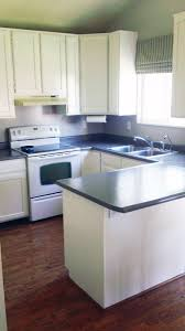 paint formica kitchen cabinets painted countertops chris loves julia
