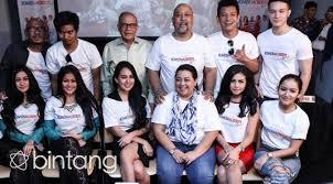 film komedi moderen gokil 3 dodit mulyanto honor main film lebih kecil dari stand up comedy