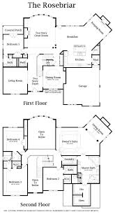 open floor house plans two story 2 story basement house plans amazing house plans