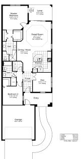Watermark Floor Plan Tidewater B Home Plan By Neal Communities In Watermark