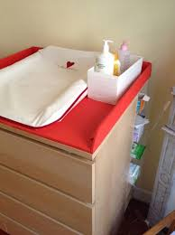 How To Make A Baby Changing Table Malm Benno Baby Changing Table Ikea Hackers Baby Bedroom