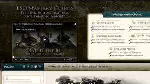 eso mastery guides reddit eso mastery guides