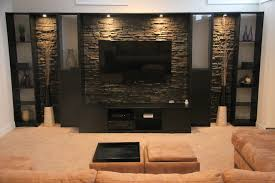 Entertainment Center Ideas Dagr Design Recently Completed A New Custom Home Entertainment