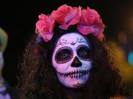 day of the dead costumes day of the dead 2016 five things you didn t about mexico s