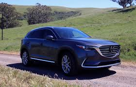 mazda product line 2016 mazda cx 9 first drive review u2013 three rows of zoom zoom the