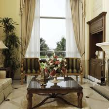 dining room window living room custom window valances pictures of curtains for
