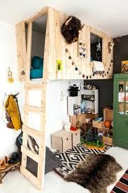 chambre enfant cabane lit original pour enfant idace chambre enfant lit original cabane
