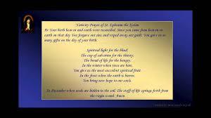 catholic thanksgiving prayer catholic prayers