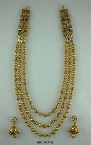 mohan mala maharashtrian traditional jewellery