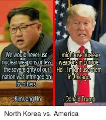 Korea Meme - funny north korea meme war thebosh
