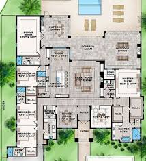 House Plans 5 Bedroom by Stunning House Plans With 5 Bedrooms Ideas 4220 5 Bedroom House