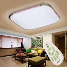 Ceiling Lights For Kitchen Led Ceiling Light Ebay