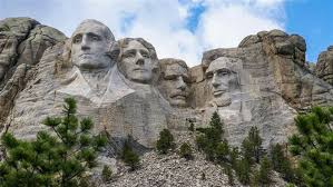mt rushmore google maps is directing mount rushmore tourists to cing retreat