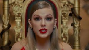 taylor swift smashes records with u0027look what you made me do u0027 video