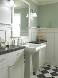 bathroom with wainscoting ideas wainscoting in a bathroom wainscoting bathroom ideas