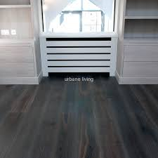 Gloss White Laminate Flooring High Gloss White Oak With Silver Strip Laminate Flooring D4187